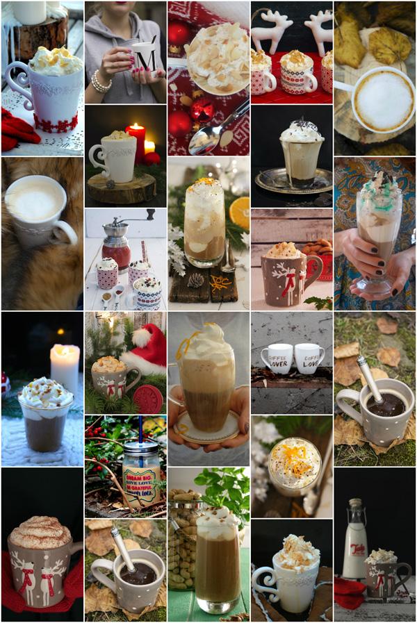 """Warsztaty kulinarno-fotograficzne """"Jacobs. Baw się kawą"""""""