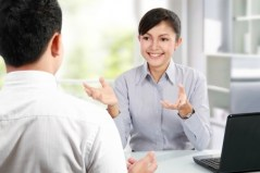 Law Firm Initial Consultation