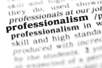 Personal or professional in law firms