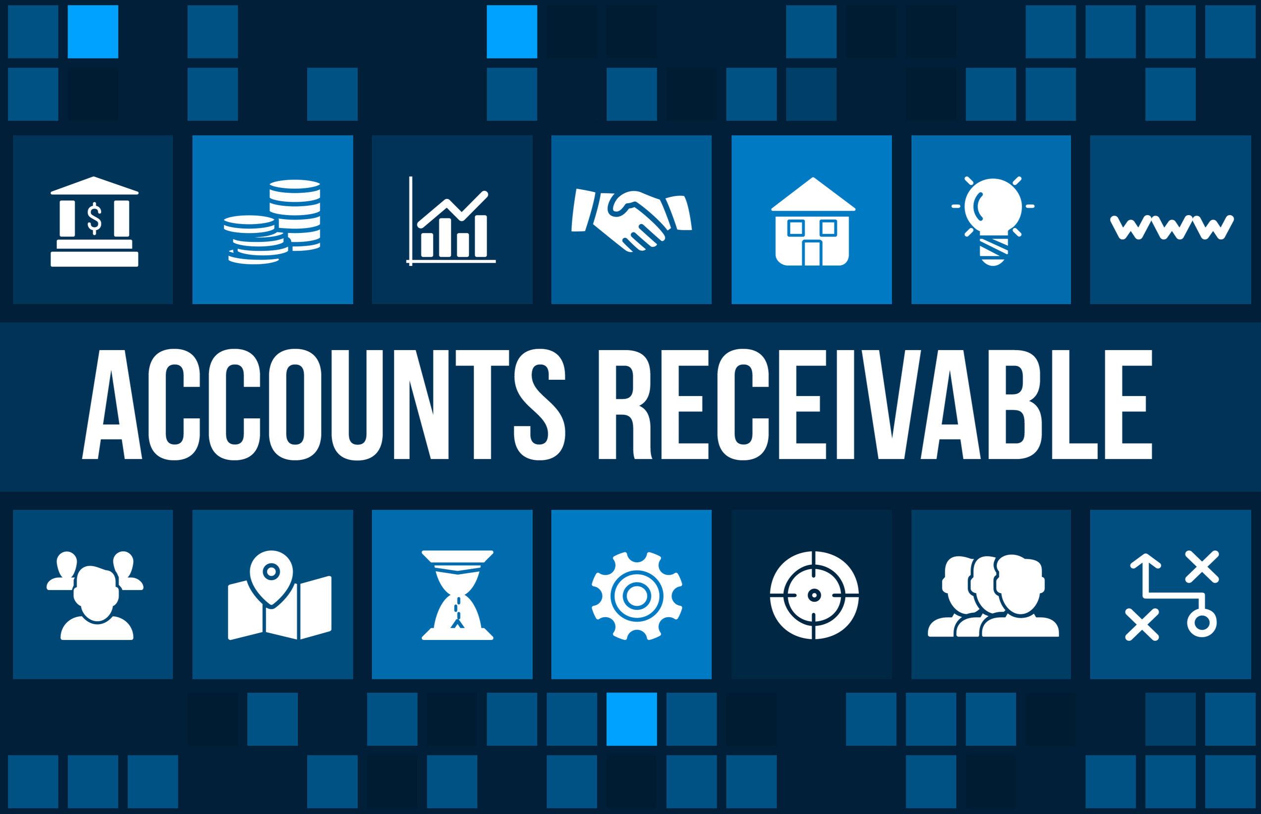 Law Firm Accounts Receivables  Bill Receivables