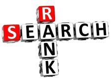 Law firm search engine ranking