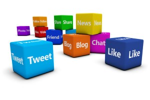 Law firm social media posts