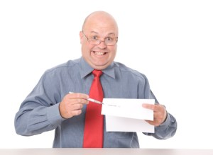 Pulling out fee agreements prematurely