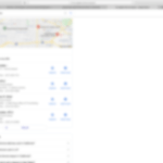 Three-Pack Google Maps