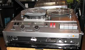 tape-recording