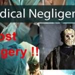Ghost Surgery may kill you ! Read on to know what can / does happen, more than you may think !