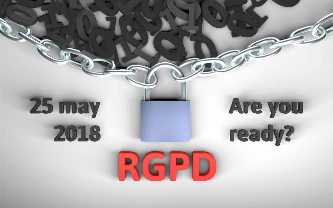 GDPR : Belgian Laws Regarding Personal Data