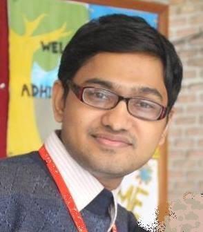 Muhammad Rezaur Rahman