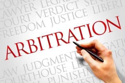 Arbitration Bangladesh