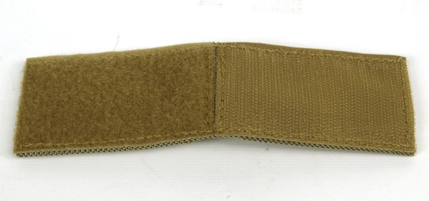 Coyote Brown Pouch