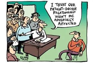 Confidentiality
