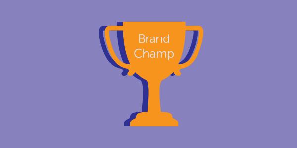 Brand Champ
