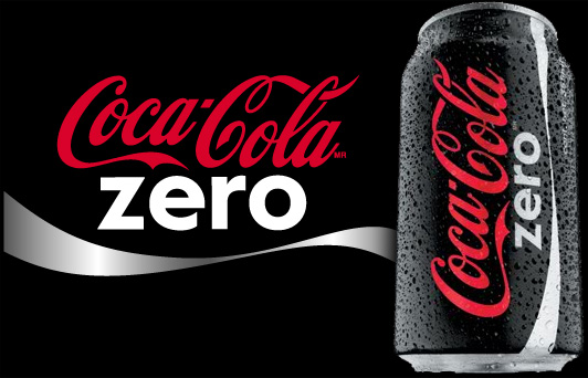 Coca Cola files to trademark the word Zero