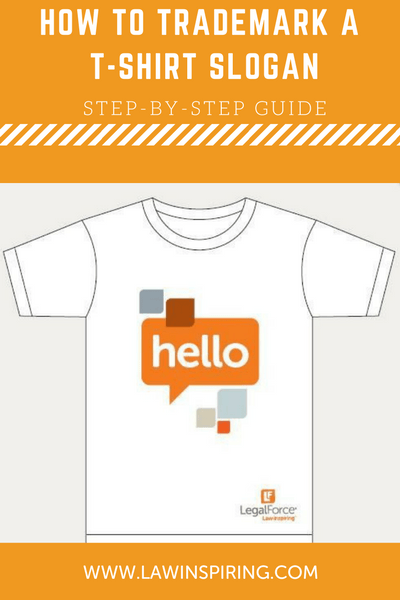 how to trademark a tshirt slogan, how to trademark a t-shirt slogan, t-shirt trademark, trademark tshirt