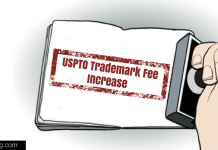 USPTO Fee Increase