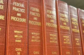 Federal Litigation Attorney