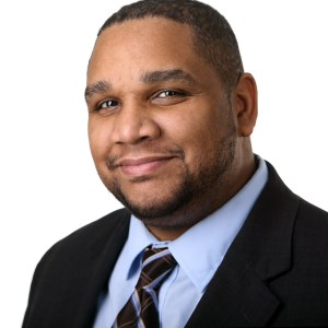 Mart Harris, KM&A Attorney