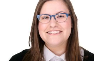 KM&A Paralegal Briana Schweizer