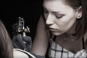 Tattoo Artists, Beware: Unpaid Tattoo Apprenticeships
