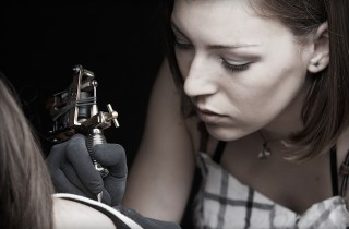 Tattoo Apprenticeships