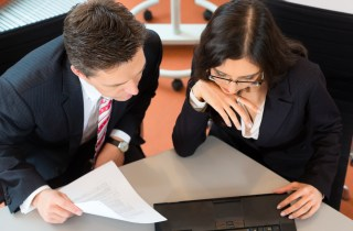 When Can An Employer Sue An Employee?