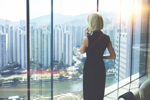 The Silent Issue of Female CEO Discrimination