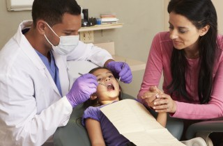 Dentist Race Discrimination: Closing The Gap