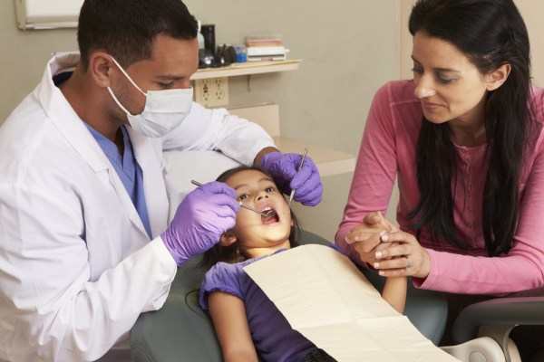 Dentist Race Discrimination: Closing The Gap