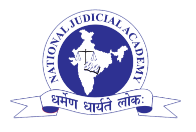 National_Judicial_Academy_(India)_logo