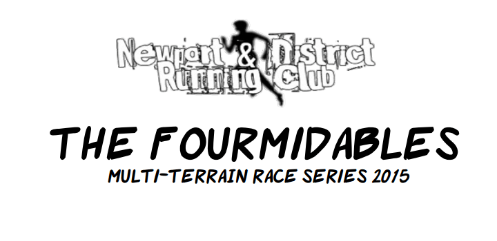 Four-Midables Race Series