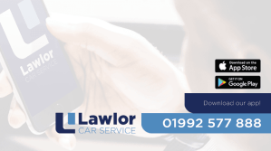 Lawlors Logo