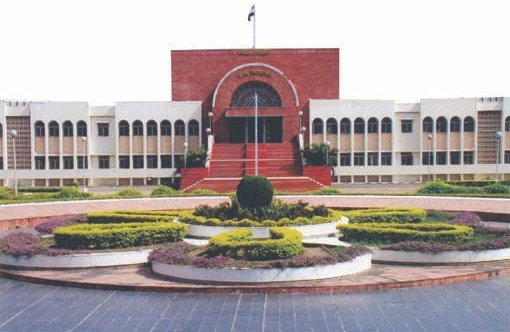 district court aurangabad maharashtra