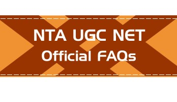 UGC NET 2018 NTA FAQs and details