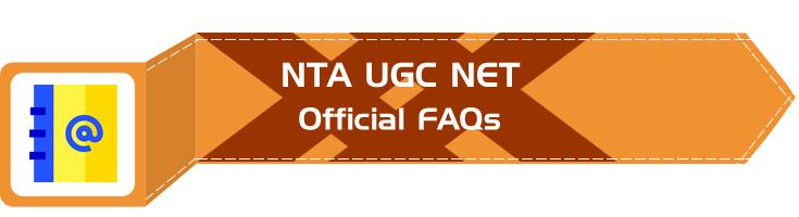 UGC NET 2018 NTA FAQs and details