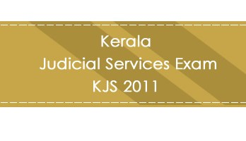 Kerala Judicial Services Exam KJS 2011 LawMint.com Judiciary Exam Mock Tests Civil Judge Previous Papers Legal Test Series MCQs Study Material Model Papers