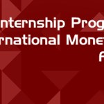 FIP Internship Program International Monetary Fund
