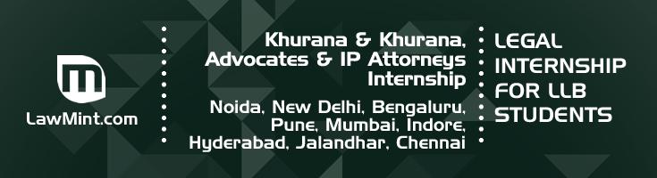 khurana and khurana internship application eligibility experience noida new delhi bengaluru pune mumbai indore hyderabad jalandhar chennai