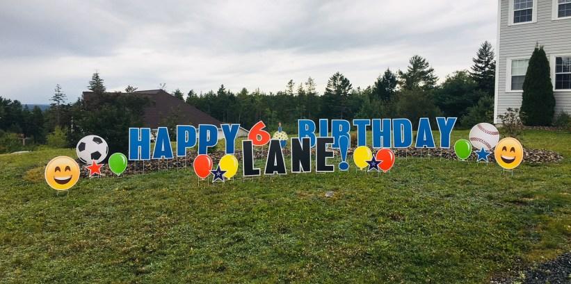 Lane 2