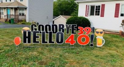 Goodbye 2