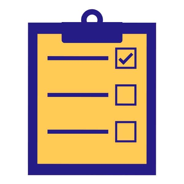 Free Checklists For Service Based Businesses