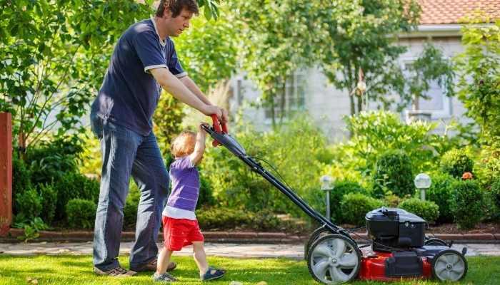Best Lawn Mower Tachometer