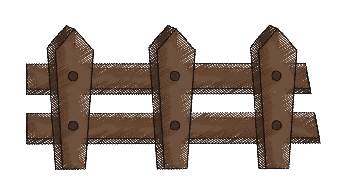 best paint for wood fence