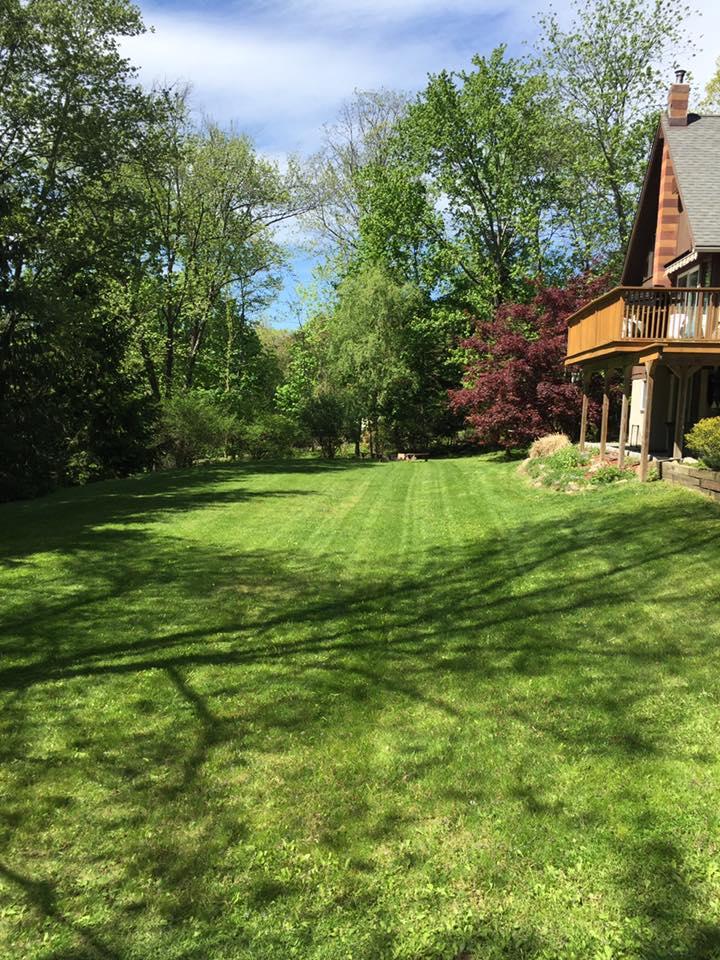 LAWN MAINTENANCE | SHERMAN, CT | LAWN MOWING SERVICES | (607) 435-1731