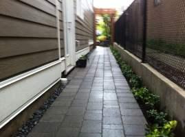 interlocking-pavers-fence-builders-vancouver