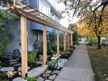 fence-arbor-pergola-install-east-vancouver