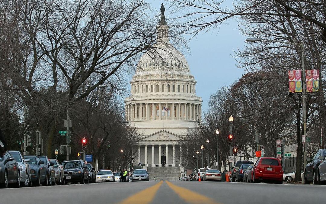 Tax Reform Bill On the Front Burner