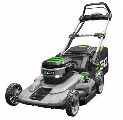 Ego Power 21 Lawn Mower The Lawnmower Hospital