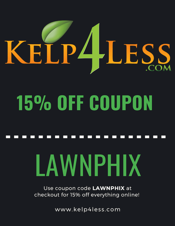 Kelp4less Coupons & Promo Codes