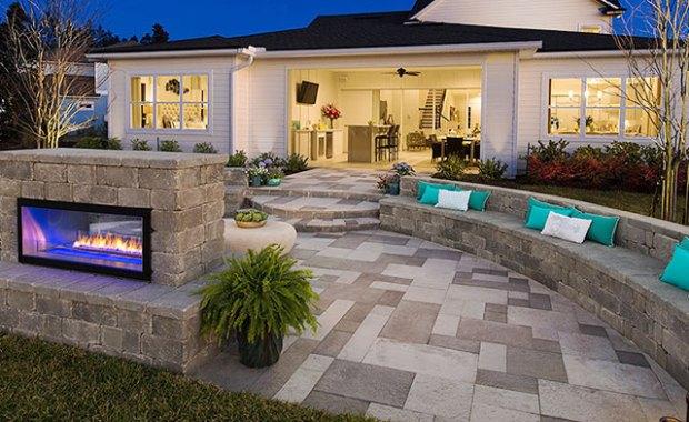 Hardscape design & installation, Vero Beach, Florida, 329632963