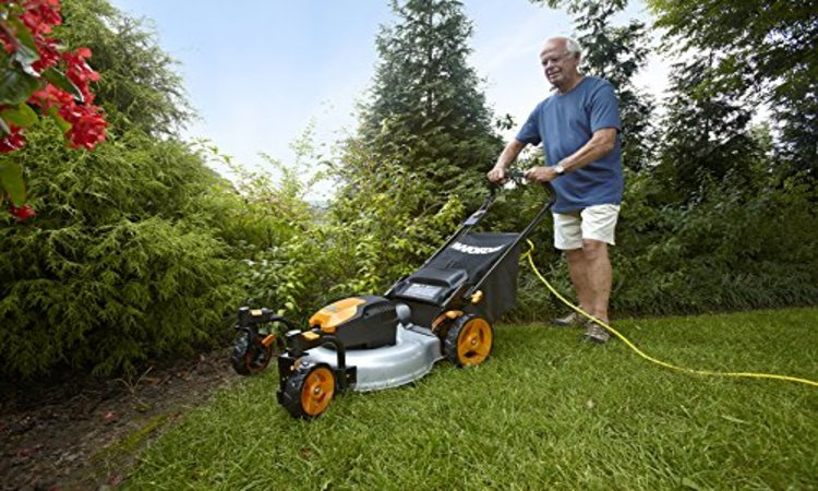 Cordless Electric Mower Archives Lawn Tools Guide